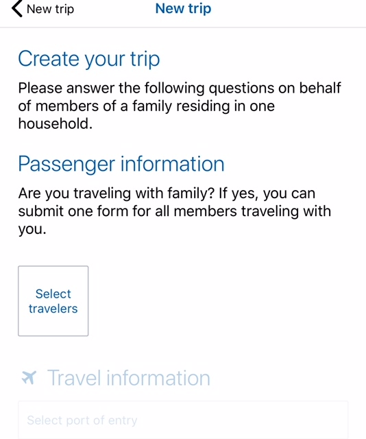 Mobile Passport: 4 things to know before you travel - Clark