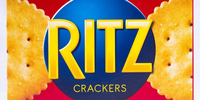 Recall Alert 16 Varieties Of Ritz Crackers Over Salmonella