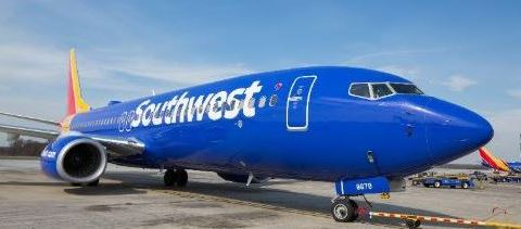 Southwest Airlines begins service to Hawaii