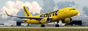 how to save money at Spirit Airlines - How to reach airline customer service