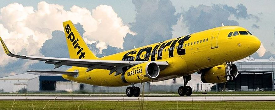 6 things to know before you fly Spirit Airlines