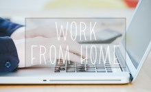 Work From Home Guide: A list of legitimate work-at-home jobs