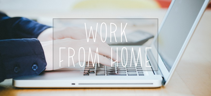 Work From Home Companies Hiring