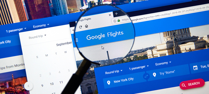 How to save money on Google Flights