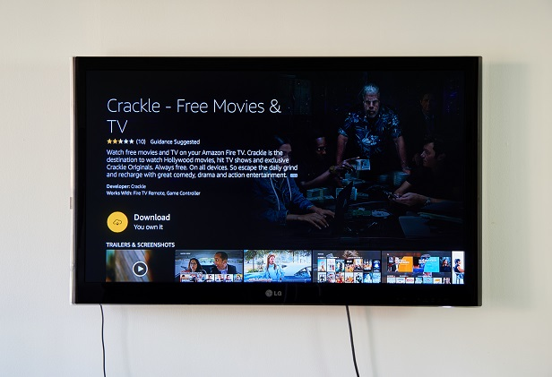 Sony Crackle review: The free way to stream hit TV shows and