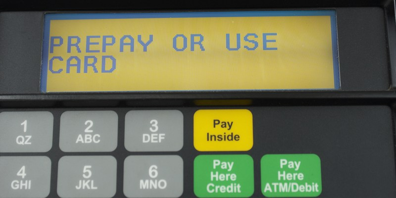 The #1 way to protect yourself from skimmers if you pay