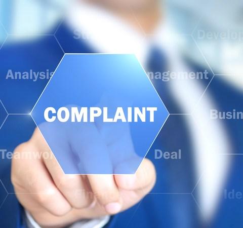 consumer complaint