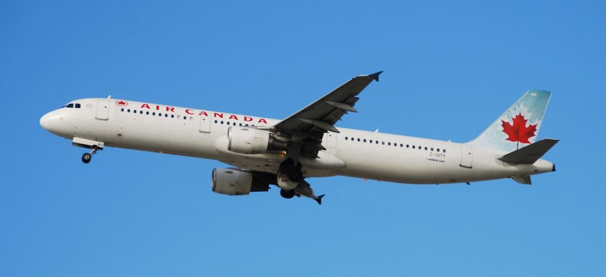 Air Canada - things to know before you fly