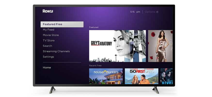 Roku just made it easier to find free TV shows and movies - Clark Howard