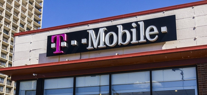 Just announced: T-Mobile is launching a cheaper unlimited wireless plan