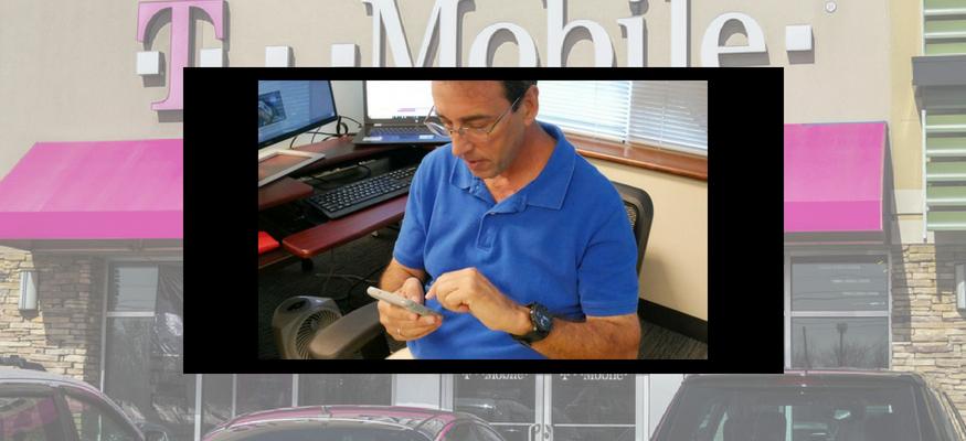 UPDATE: T-Mobile responds to Clark Howard's unlimited plan plea