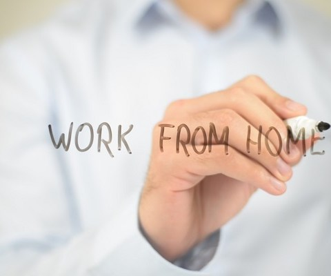 13 work-from-home jobs that don't require a 4-year degree