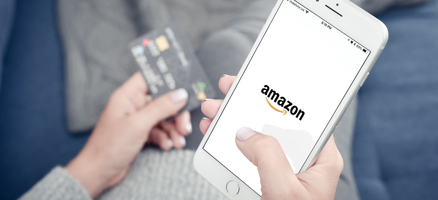 Just announced: New way to save at Amazon, Macy's and Sam's Club this holiday season