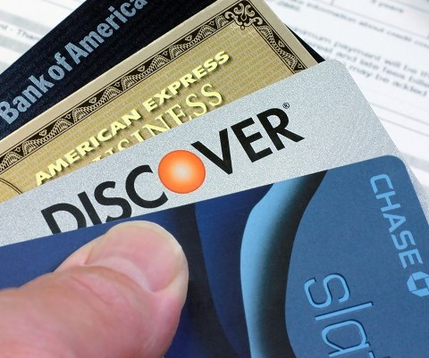 Secret 0% APR offer for existing Discover cardholders