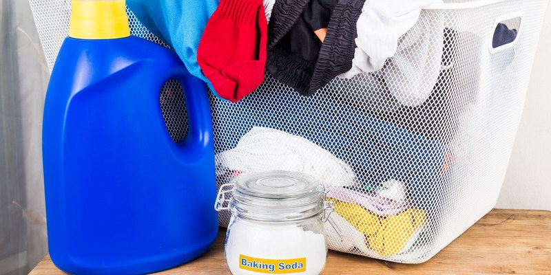 This homemade laundry detergent only costs around 60 cents per gallon - Clark Howard