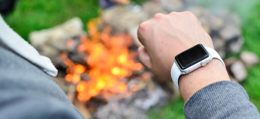 Can you buy an Apple Watch 4 using HSA funds?