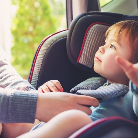 These vehicles made the 'Car Seat Honor Roll' for 2018