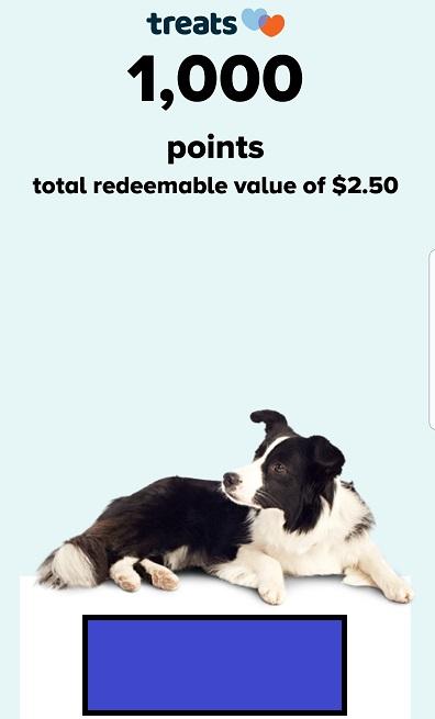 PetSmart's mobile app
