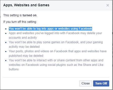 How your Facebook login exposes your privacy + how to protect it
