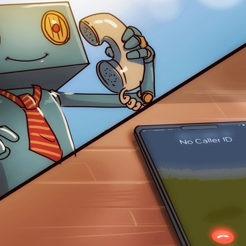 How to stop robocalls