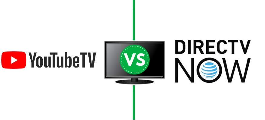 Youtube Tv Vs Directv Now 7 Things To Consider Before You Sign Up