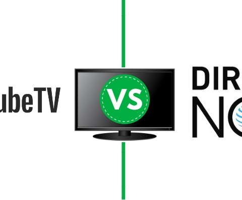 YouTube TV vs. DirecTV Now comparison: 7 things to consider before you sign up
