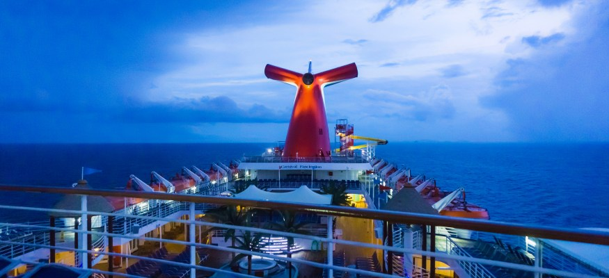 Carnival Cruise Lines: 6 things to know before you book