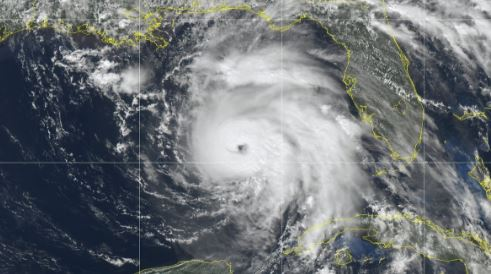 Hurricane Michael relief efforts: How you can help