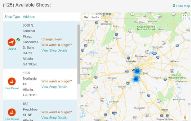 Marketforce review: How I earned $42 as a restaurant mystery shopper -- Get paid to eat: How to make extra money dining at restaurants