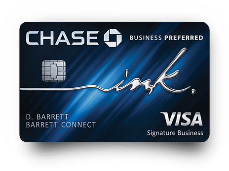 Credit card review: Chase Ink Business Preferred card
