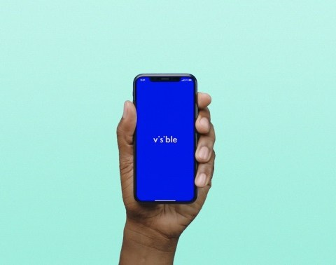 Visible's $40/month unlimited plan isn't just for iPhone users anymore