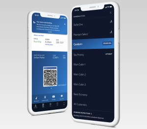 Delta introduces virtual queueing on its mobile app