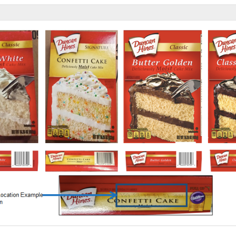 Recall alert: Popular Duncan Hines cake mixes for possible Salmonella risk