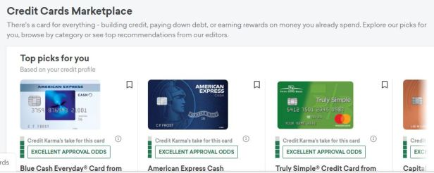 New Credit Karma program pre-approves borrowers without it affecting their credit