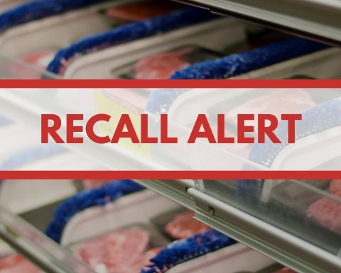 Recall alert: 100K pounds of ground beef for possible E. coli