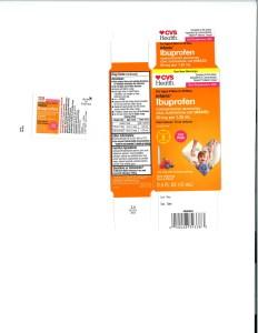 cvs health infant ibuprofen