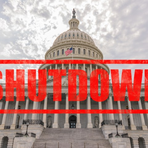 Government shutdown 2018: Here's what's likely to be closed or open