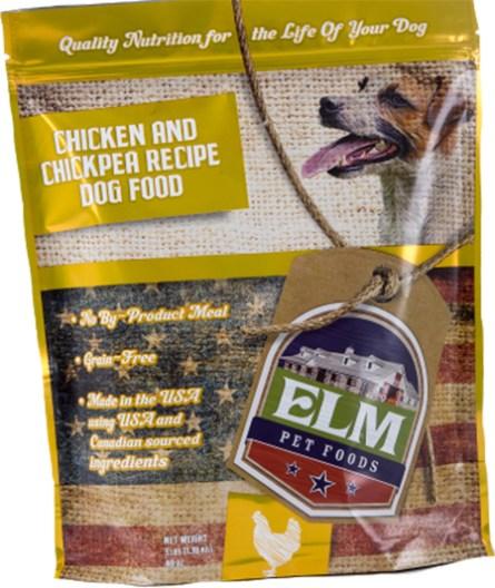 elm pet foods