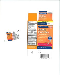 family wellness infant ibuprofen