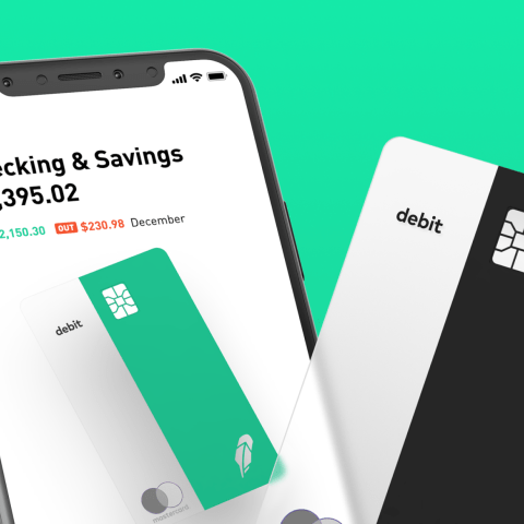 robinhood checking and savings
