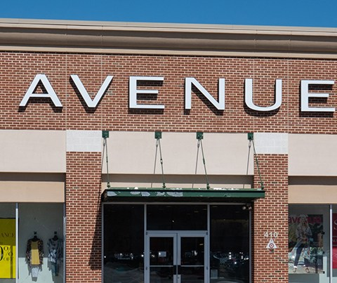 Retail alert: Avenue to close all 222 stores
