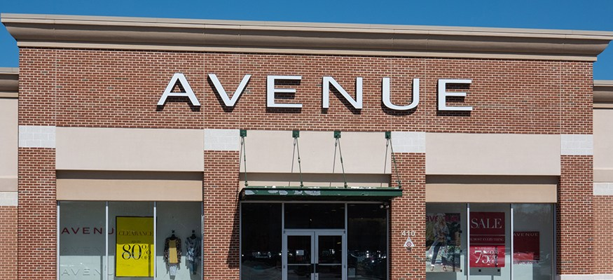 Retail alert: Avenue to close all 222 stores - Clark Howard