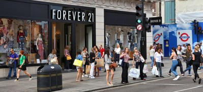 Retail closings: Forever 21 says it will close stores