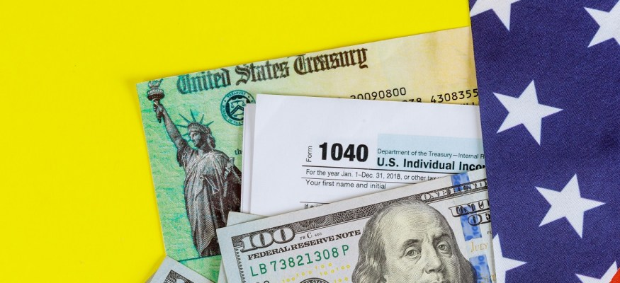 Why You Do Not Want to Get a Big Tax Refund Check