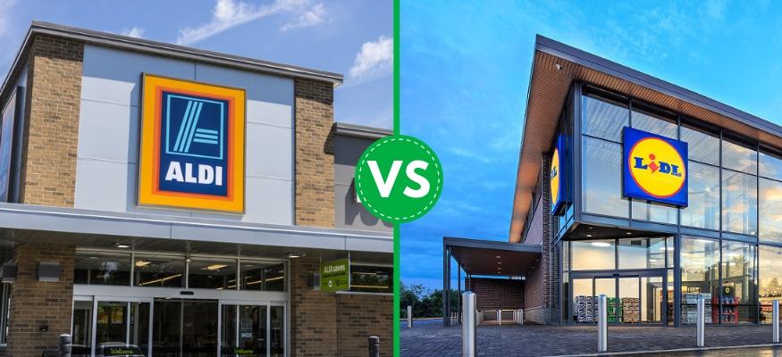 Cash 4 Sc >> Aldi vs. Lidl price comparison: Which grocery store is ...