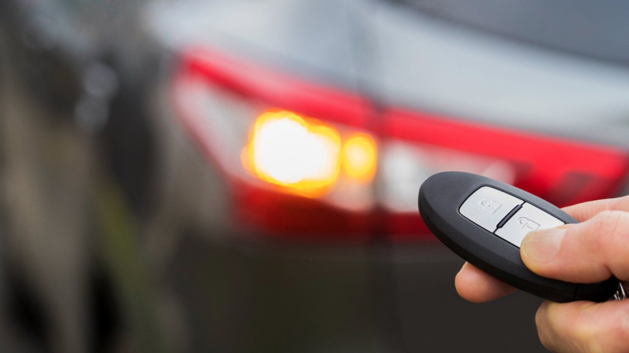 don't make this huge mistake with your car key fob - clark