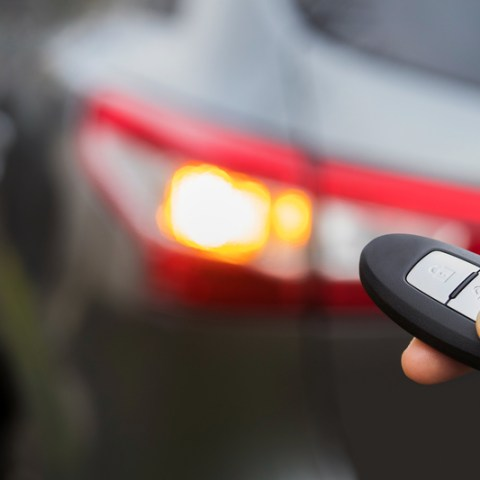 Don't make this huge mistake with your car key fob