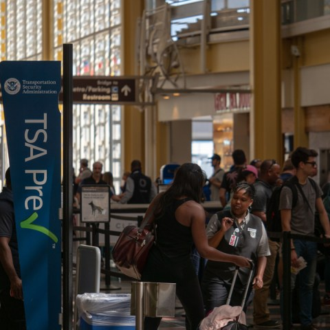 TSA PreCheck Everything you need to know