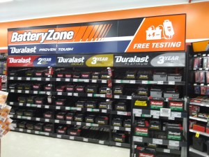 autozone battery test 1