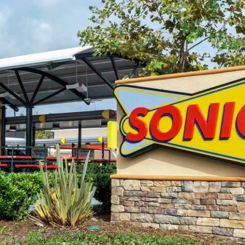 Sonic Drive-In Restaurant